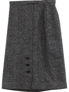 1960's Womens Skirt