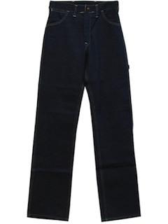 1960's Mens Jeans Pants*