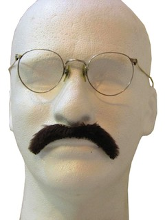 1930's Mens Eyeglass Frames