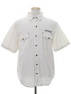 1990's Mens Harley Davidson Shirt