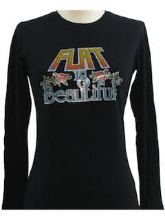 1980's Womens T-Shirt