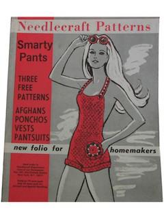 1970's Pattern Catalog