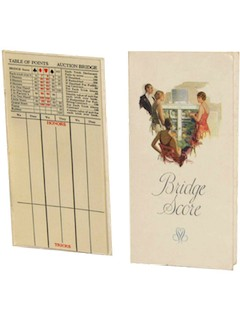 1920's Pop Culture Book