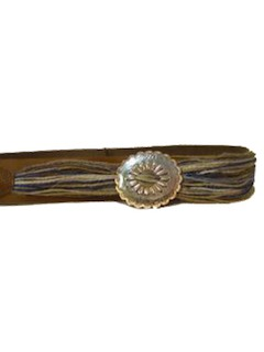 1980's Womens Accessories - Belt