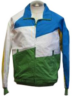 1980's Mens Members Only Jacket