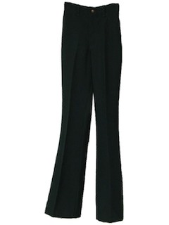 1970's Womens Western Pants