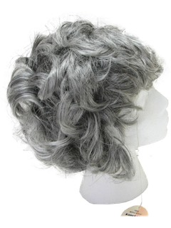 1980's Womens Accessories - Totally 80s Wig