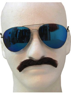 1970's Mens Accessories -Aviator Sunglasses