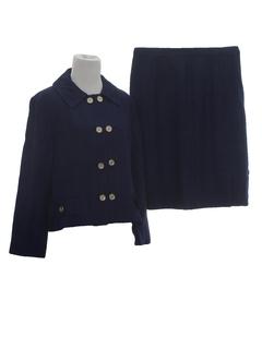 1960's Womens Suit*