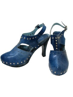 1990's Women Accessories - Shoes