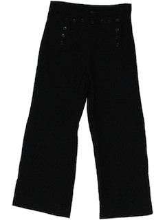 1960's Mens Bellbottoms Pants