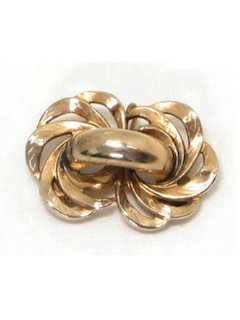 1950's Womens Accessories  - Jewelry Pin