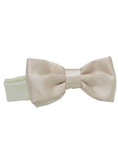 1980's Mens Bowtie Necktie