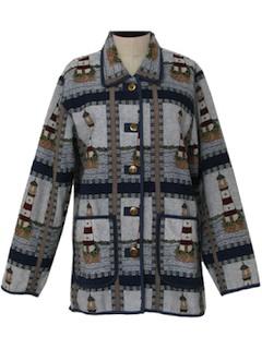 1990's Womens Jacket