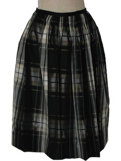 1950's Womens Skirt*