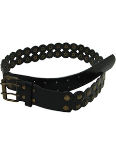 1990's Womens Accessories - Belt