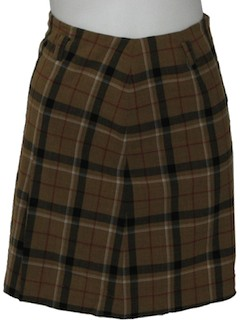 1990's Womens Skirt