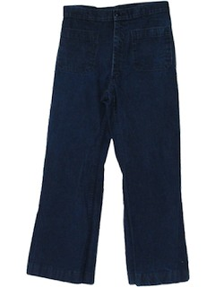 1970's Mens Bellbottoms Pants