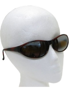 1980's Womens Accessories - Totally 80s Sunglasses
