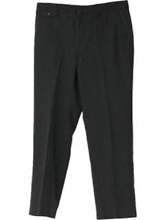 1980's Mod Mod Pants