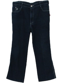 1990's Womens Skinny Leg Jeans Pants