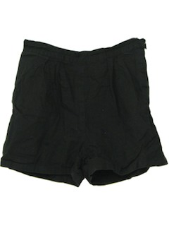 1990's Womens Wicked 90s Shorts