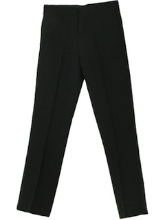 1960's Mens Mod Flared Pants*