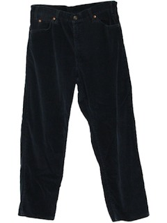 1990's Mens Corduroy Pants