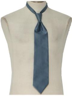 1990's Mens Tuxedo Necktie