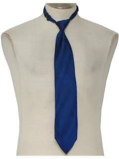 1970's Mens Tuxedo Tie