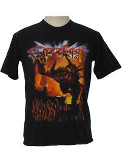 1990's Unisex Band T-Shirt
