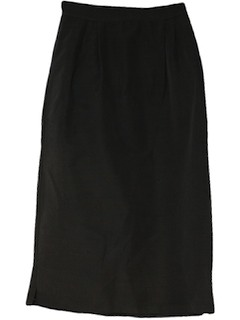 1950's Womens Skirt