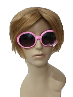 1960's Womens Accessories - Mod Sunglasses