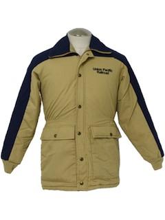 1970's Unisex Ski Jacket