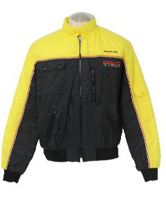 1980's Womens Racing Jacket