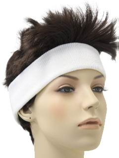 1980's Unisex Accessories - Totally 80s Headband