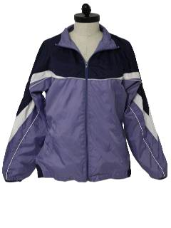 1990's Womens Wicked 90s Track Jacket