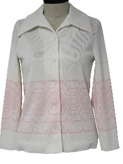 1970's Womens Leisure Jacket