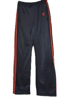 1980's Unisex Sport Pants