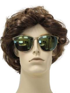 1980's Mens Accessories - Totally 80s Sunglasses
