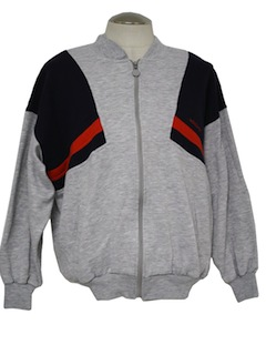 1990's Mens Track Jacket