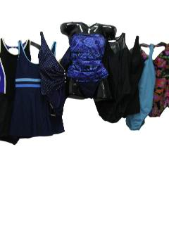 1990's Wholesale Womens Swimming Suits