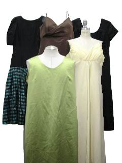 1980's Wholesale Womens Prom Dresses
