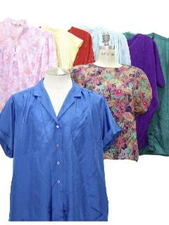 1980's Wholesale Womens Totally 80s Shirts