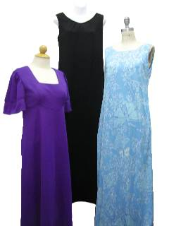 1970's Wholesale Womens Knit Dresses