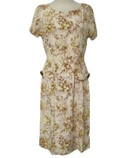 1950's Womens Dress*