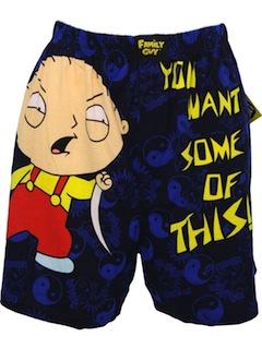 1990's Mens Shorts