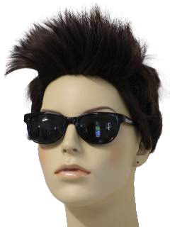 1980's Womens Accessories - Sunglasses