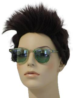 1980's Womens Accessories - Totally 80s Style Sunglasses