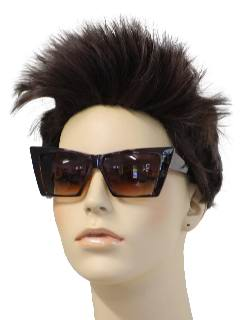 1980's Womens Accessories - Ultra Mod Sunglasses